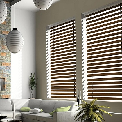 Made to curtains and blinds