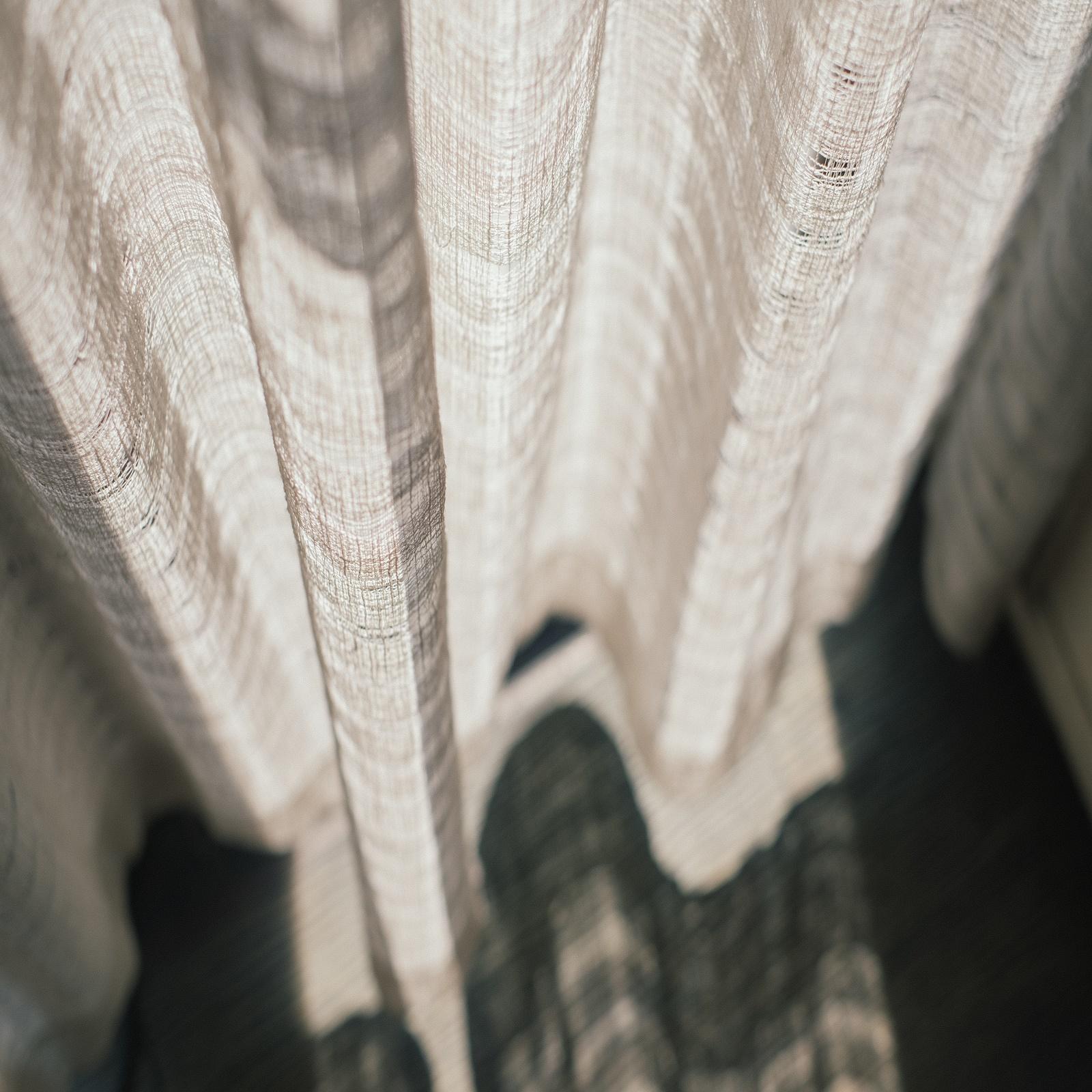 Finishing Style Curtains