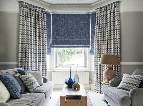 London Curtains